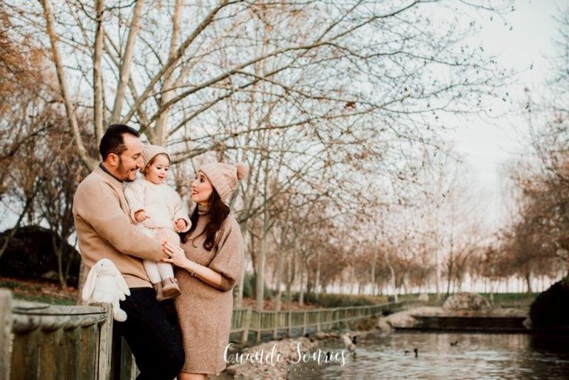 Embarazo madrid sesion fotos cuandosonriesfotografia com®